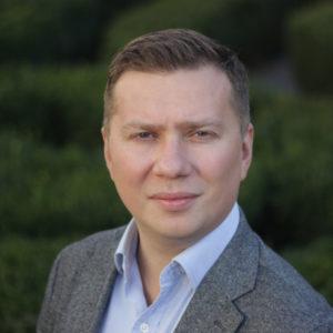 Vasyl Povoroznyk