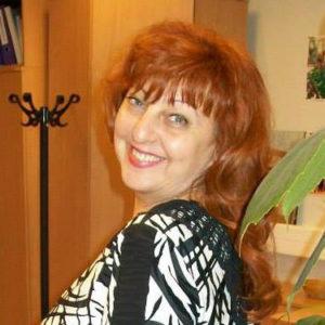 Тетяна Овчаренко